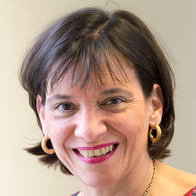 Associate Professor Flavia M Cicuttini