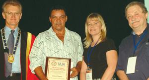 International essay contest 2005