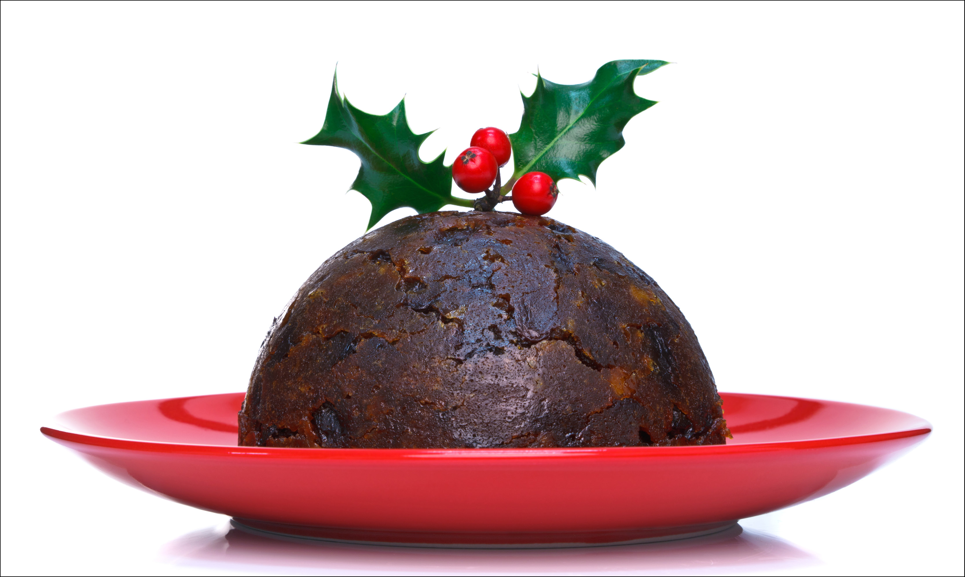 what proof is in your christmas pudding  is caring under