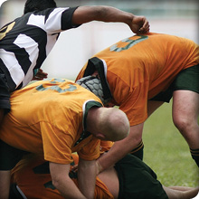 The need to tackle concussion in Australian football codes | The