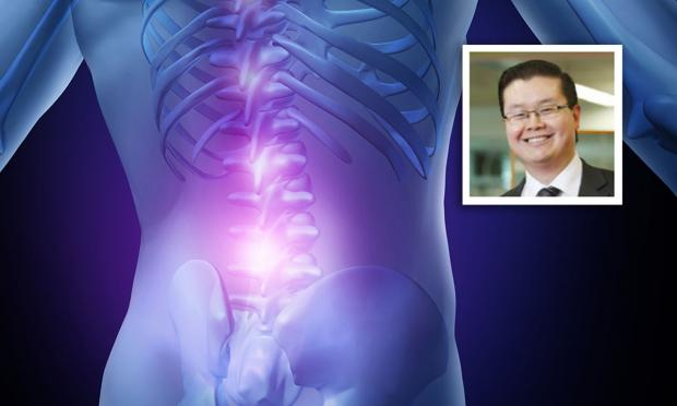 Back pain referrals