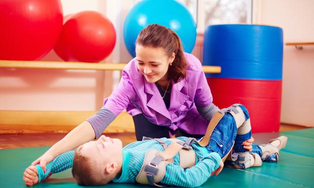 Current thinking in the health care management of children with cerebral palsy