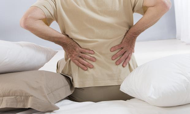 Diagnostic triage for low back pain