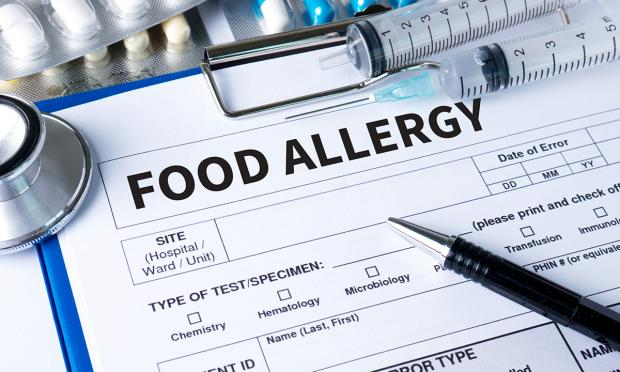 Presentations to emergency departments by children and young people with food allergy are increasing
