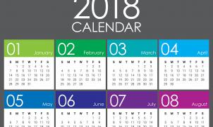 Calendar of conferences in Australia and New Zealand